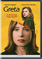 Frances (Chloë Grace Moretz), a sweet, naïve young woman trying to make it on her own in New York City, doesn't think twice about returning the handbag she finds on the subway to its rightful owner. That owner is Greta (Isabelle Huppert), an ...