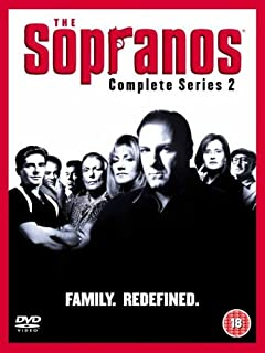 the sopranos season 6 torrent