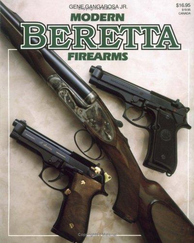 Modern Beretta Firearms ()