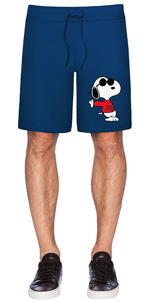 Snoopy Joe Cool Shorts
