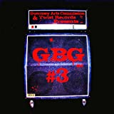 Guernsey Arts Commission & Twist Records Presents...G.B.G #3