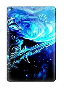 Perfect Tpu Case For Ipad Mini 2/ Anti-scratch Protector Case (world Of Warcraft) 9941143J17606057