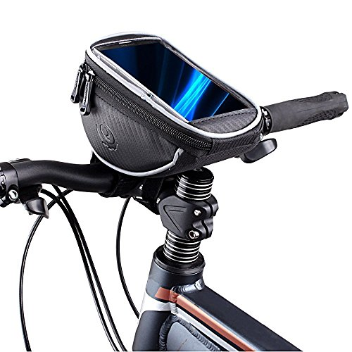 COTEetCI Bicycle Mountain Handlebar Cellphone