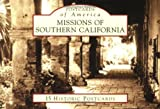 Missions of Southern California (CA) (Postcards of America)