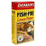 Zatarain's Coating Mix Chicken Fry Crispy Southern, 12-ounces (Pack of12)