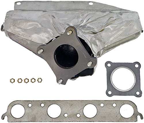- Dorman 674-441 Exhaust Manifold Kit For Select Chrysler / Dodge / Plymouth Models
