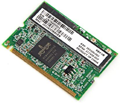 USB 2.0 Wireless WiFi Lan Card for HP-Compaq Presario SR5440FR-m