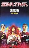 Star Trek, tome 2 : Démons par Kalogridis