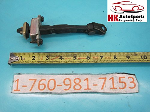 Infiniti QX4 Front Left Driver Side Door Stopper Check Strap OEM (Auto Infiniti Qx4)