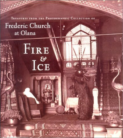 fire from ice - 4