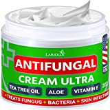 Natural Antifungal Cream - Made in USA