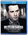 Cover Image for 'Once Upon a Time in America: Extended Director's'