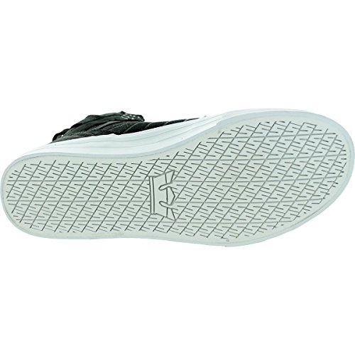 Supra Skytop Salut Skateboard, Basket-ball, Casual Ou Chaussures De Mode Hommes Taille 10 Bw