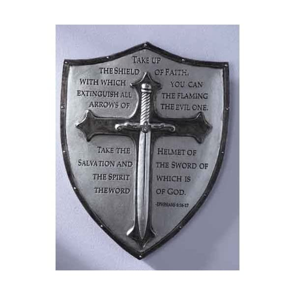 Decorative-Armor-of-God-Ephesians-616-17-Wall-Plaque