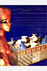 Sacred Luxuries: Fragrance, Aromatherapy, and Cosmetics in Ancient Egypt Hardcover