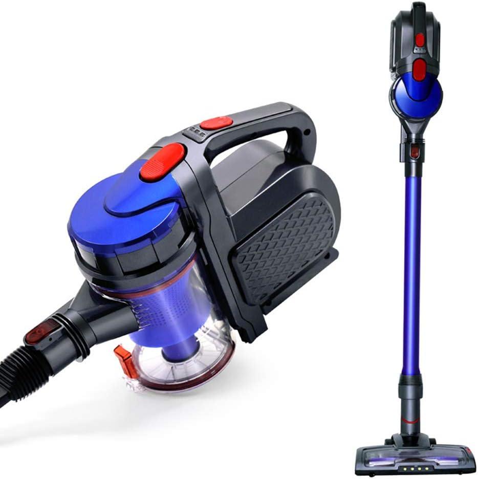 Ting Ting Aspiradora Sin Cable con Multiple Funciones, 150 W, 9000Pa, 58 Decibeles: Amazon.es: Hogar