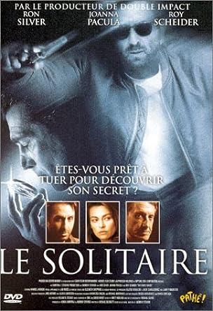 Le Solitaire [Francia] [DVD]: Amazon.es: Ron Silver, Joanna ...