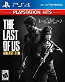 The Last of Us Remastered Hits - PlayStation 4 at Amazon