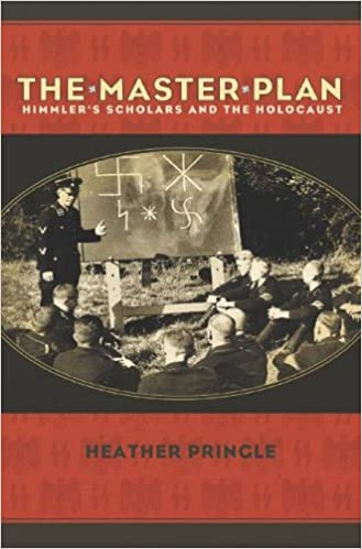 Kostenloser Bücherwurm-Download für Android The Master Plan: Himmler's Scholars and the Holocaust in German PDF ePub