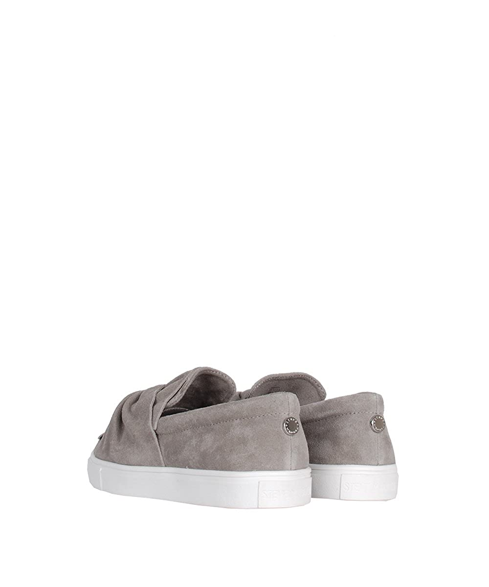 c46e8061d93 Steve Madden Knotty Grey  Amazon.co.uk  Shoes   Bags