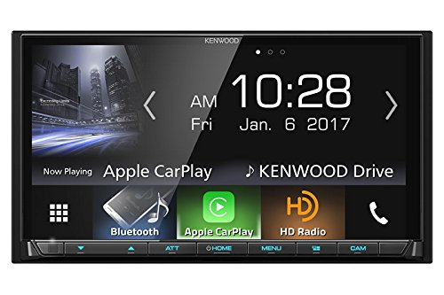 Kenwood DDX775BH In-Dash 2-DIN 6.95