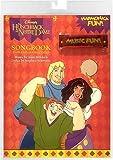 The Hunchback of Notre Dame Songbook, Alan Menken, Stephen Schwartz, 0793563445