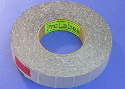 ProLabel Brand Clear Frosted Translucent 1