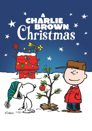 A Charlie Brown Christmas (Movie Christmas Best Toddlers For)