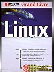 Grand Livre. Linux