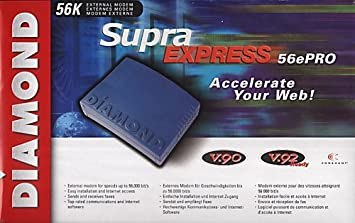 DIAMOND SUPRA 56K WINDOWS 7 DRIVERS DOWNLOAD