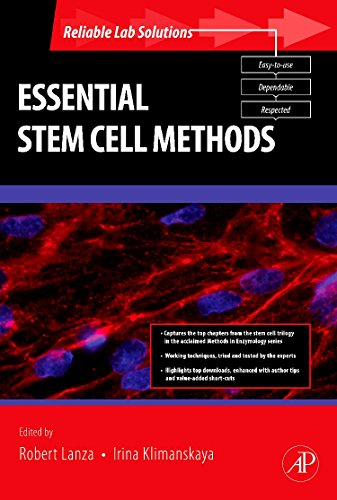 Lanza Solutions - Essential Stem Cell Methods (Reliable Lab Solutions)