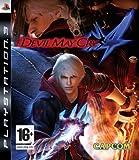 CAPCOM Devil May Cry4 [PSX3]