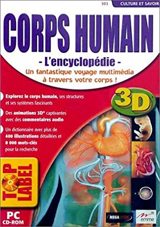 encyclopedie 3d