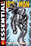 Essential Iron Man Volume 1 TPB (Essentials)