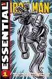 Essential Iron Man Volume 1 TPB
