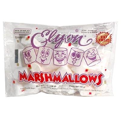 Elyon Marshmallow White, 7 Oz