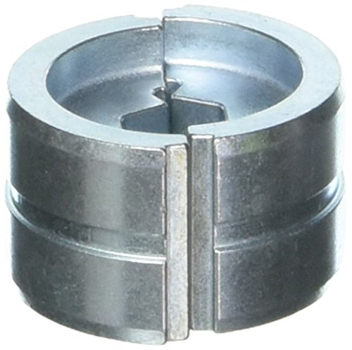 Greenlee KA12-2/0 Crimping Die for Greenlee 12-Ton Tools, Aluminum, 2/0 AWG