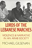 Lords of the Lebanese Marches 9780520205901