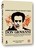 Mozart's Don Giovanni / Raimondi, Opera de Paris, Maazel [Deluxe Edition] [DVD]