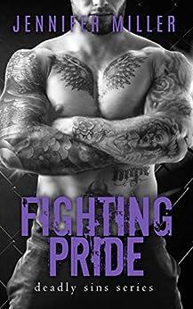 Fighting Pride by [Miller, Jennifer]