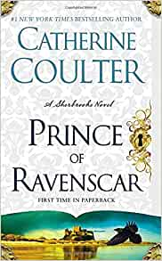 The Prince of Ravenscar: Bride Series (Sherbrooke): Catherine Coulter: 9780515151152: Amazon.com