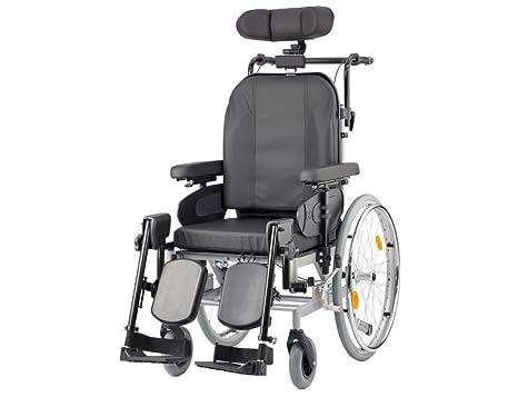 Bischoff + Bischoff Protección EGO Cuidado silla, la silla multifunción moderna, hasta 130 kg