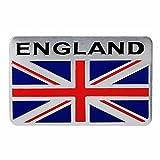 Cheap Exterior Accessories – England Sticker Flag Stickers Britain Shield – Aluminum England Uk Flag Shield Emblem Badge Car Sticker Decal Universal For Truck Auto – England Flag Car Sticker – 1PCs