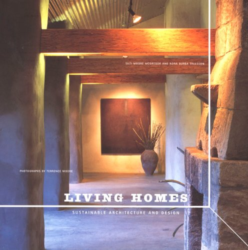Living Homes: Sustainable Architecture and Design pdf