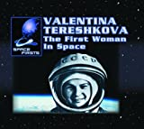 img - for Valentina Tereshkova: The First Woman in Space (Space Firsts) book / textbook / text book