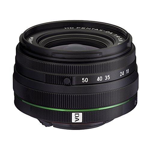 Pentax replacement lens HD DA18-50mm F4-5.6DC WR RE [並行輸入品]   B01L4TALOK