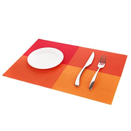 Amazon.com: WensLTD Non-slip Heat Desktop Decoration Modern ...