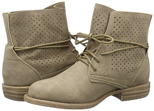 Jane Klain 251 154 Damen Desert Boots Braun (Stone 289)