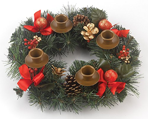 Advent Wreaths - 7