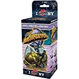 Monsterpocalypse Series 2: I Chomp NY Monster & Structure Booster